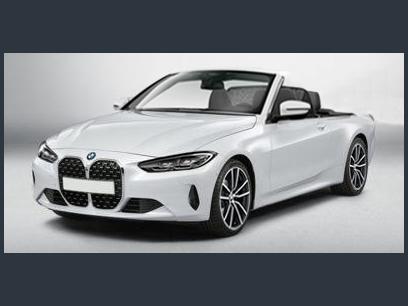 New 2021 BMW 430i Convertible - 605345812