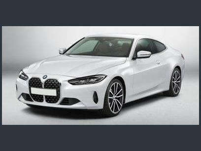 New 2021 BMW 430i xDrive Coupe - 589951657