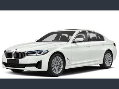 New 2021 BMW 530e xDrive - 572155625
