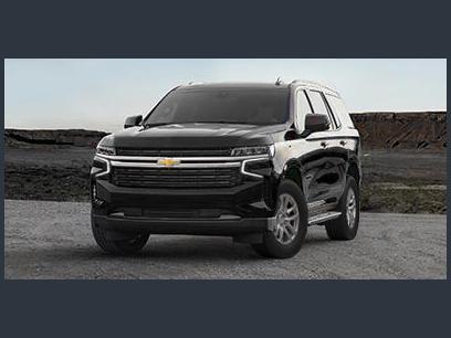 New 2021 Chevrolet Tahoe Z71 - 606726903