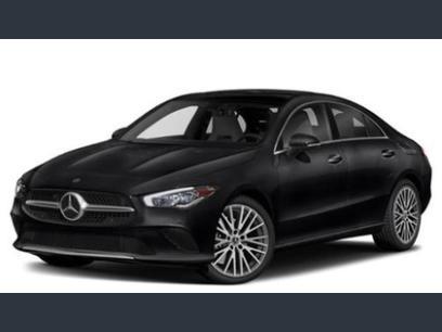 New 2021 Mercedes-Benz CLA 250 4MATIC - 589273874