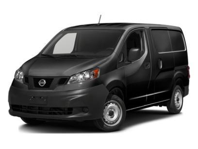 New 2021 Nissan NV200 SV - 594564205
