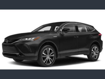 New 2021 Toyota Venza XLE - 594961145
