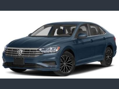 New 2021 Volkswagen Jetta SE - 595147559