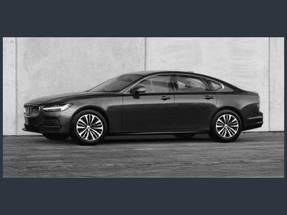 New 2021 Volvo S90 T8 Inscription - 592831313