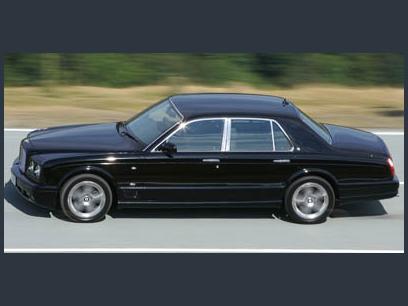 Used 2009 Bentley Arnage R - 589587921