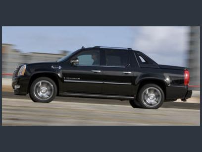 Used 2008 Cadillac Escalade EXT - 581864089