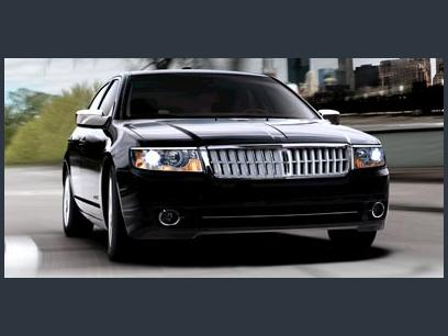 Used 2009 Lincoln MKZ - 605259914