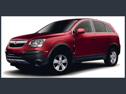 Used 2008 Saturn Vue 2WD XE w/ Convenience Package - 589505510