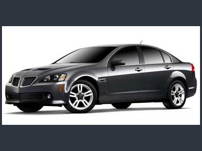 Used 2008 Pontiac G8 - 591290934