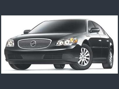 Used 2008 Buick Lucerne CXL - 586943008