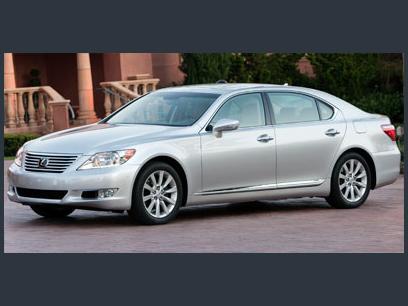Used 2011 Lexus LS 460 L - 593244164
