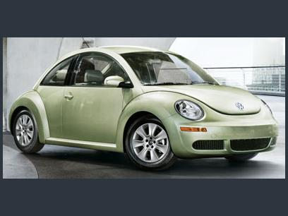 Used 2010 Volkswagen Beetle Coupe - 553747891