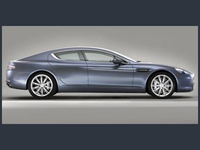 Used 2010 Aston Martin Rapide - 569677395