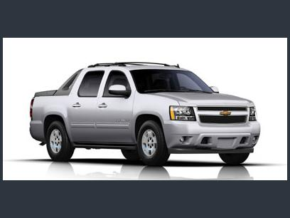 Used 2013 Chevrolet Avalanche LS - 579806395