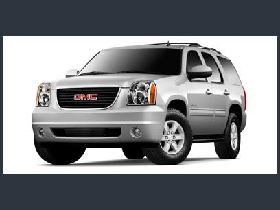 Used 2012 GMC Yukon AWD Denali - 546706766