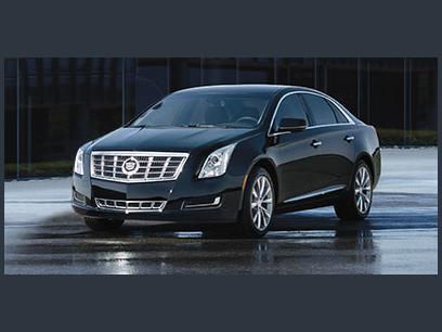 Used 2015 Cadillac XTS Luxury - 604439262