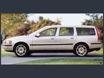 Used 2003 Volvo V70 2.4T - 605940449