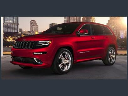 2017 Jeep Grand Cherokee For With