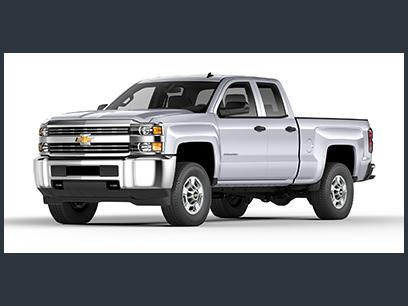 Used Chevrolet Silverado 2500 For Sale With Photos Autotrader