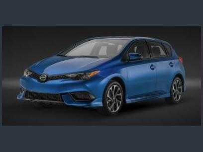 Certified 2016 Scion iM - 568659323