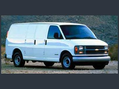 f77e40e46a 1999 Chevrolet Express 3500 for Sale Nationwide - Autotrader