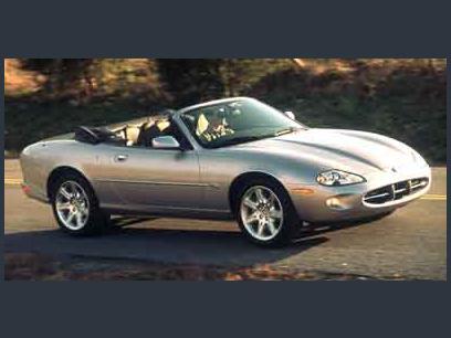 Used 2000 Jaguar XK8 Convertible - 598702577