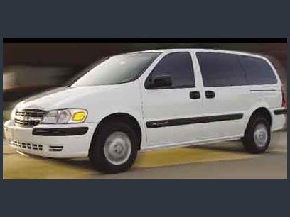 Used 2005 Chevrolet Venture LS - 602122727