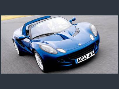 Used 2005 Lotus Elise - 604770656