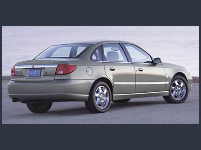 1996 saturn ls1 mpg
