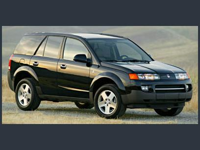 Used 2003 Saturn Vue AWD V6 - 586160575