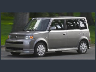 Used 2005 Scion xB - 569746870