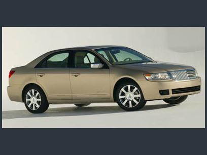 2006 Lincoln Zephyr For Sale Nationwide Autotrader