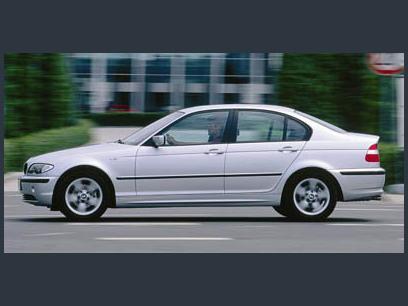 Used 2004 BMW 325i Sedan - 560603679