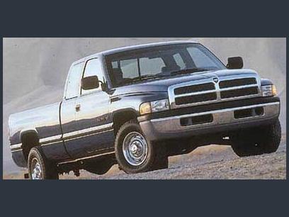 Used 1997 Dodge Ram 1500 Truck 2WD Club Cab - 569204763