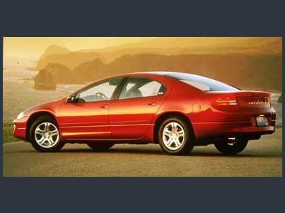 Used 1999 Dodge Intrepid ES - 585768497