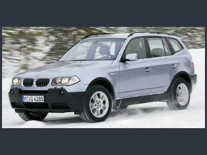 2006 Bmw X3 For Sale Autotrader