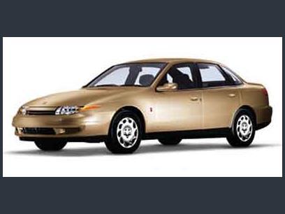 Used 2003 Saturn L-Series L200 - 582358375
