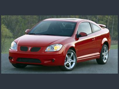Used 2007 Pontiac G5 GT - 606956290