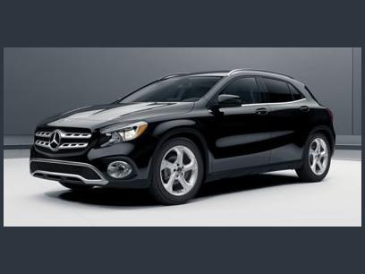Certified 2019 Mercedes-Benz GLA 250 - 609094872