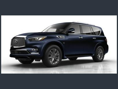 2019 Infiniti Qx80 For Sale Autotrader