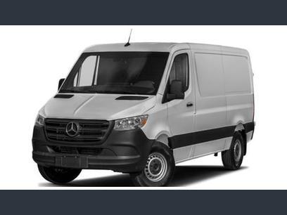 "New 2020 Mercedes-Benz Sprinter 4x4 3500 170"" Cargo - 570255702"