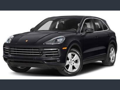 New 2021 Porsche Cayenne - 577113078