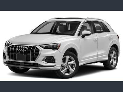 Used 2020 Audi Q3 2.0T Premium - 604397388