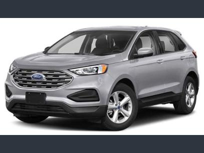 Certified 2019 Ford Edge AWD ST - 560619992