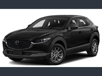 Certified 2020 MAZDA CX-30 AWD w/ Select Package - 567723155