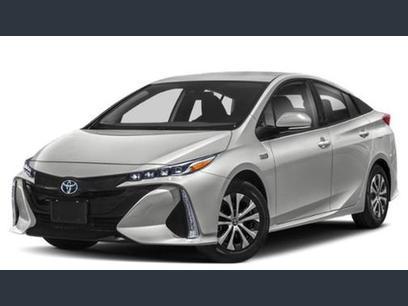 New 2021 Toyota Prius Prime - 580795102