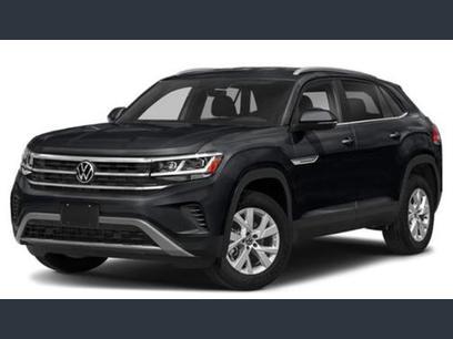Certified 2021 Volkswagen Atlas Cross Sport SE - 602861877