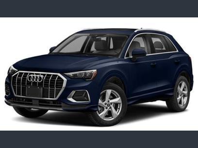 New 2021 Audi Q3 2.0T Premium - 593150693