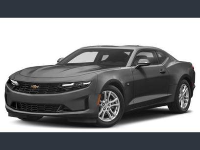 New 2021 Chevrolet Camaro LT - 605442692